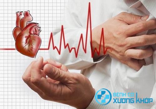 Người bị suy tim nên thực hiện chế độ dinh dưỡng thế nào thì tốt?