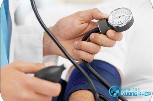 Nguyên tắc trong dùng thuốc điều trị tăng huyết áp