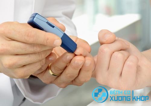 Nếu không kiểm soát được bệnh thì có thể dẫn đến việc sút cân