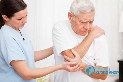 Đau vai gáy là một bệnh lý dễ gặp ở nhiều người