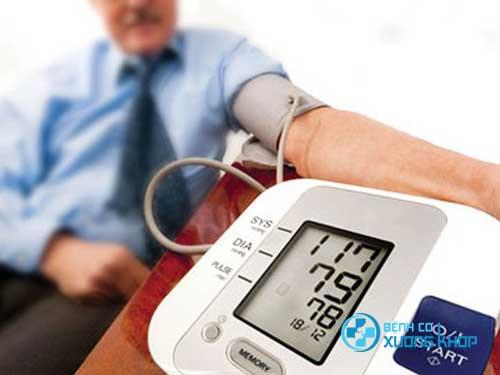 Cao huyết áp là chứng bệnh phổ biến ở nhiều người