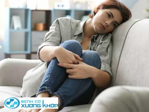 Những căn bệnh làm ảnh hưởng nghiêm trọng tới giấc ngủ