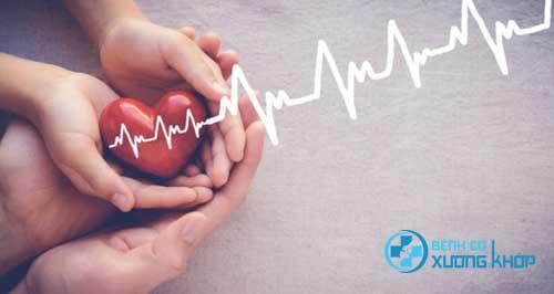 Tham khảo phương pháp điều trị bệnh suy tim