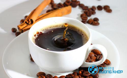 Hãy bỏ cà phê ra khỏi chế độ dinh dưỡng hàng ngày vì chúng không hệ tốt cho sức khỏe