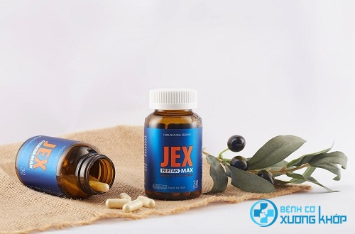Đối tượng có thể sử dụng thuốc jex max