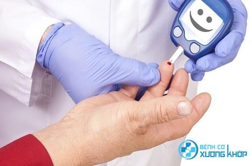 Bệnh tiểu đường là một căn bệnh nguy hiểm
