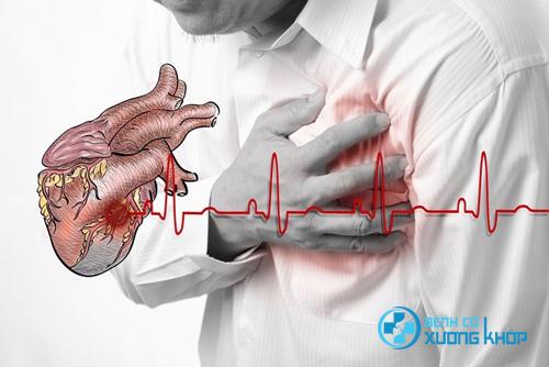 Người mắc bệnh tim mạch nên vận động như thế nào để tốt cho sức khỏe?