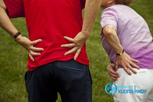 Bệnh loãng xương có nguy hiểm không?