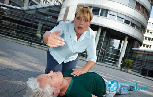 Huyết áp thấp một trong những nguyên nhân gây tai biến mạch máu não