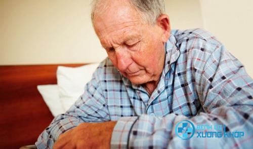 Ung thư là một căn bệnh dễ gặp ở những người bước sang độ tuổi 65