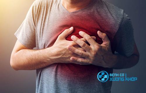 Bệnh tim mạch có những triệu chứng báo hiệu nào?
