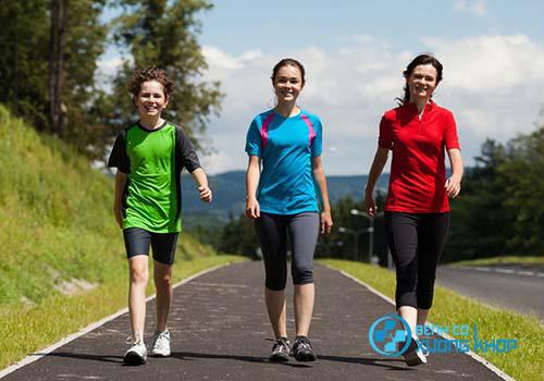 Để cải thiện bệnh suy nhược cơ thể người bệnh nên thường luyện tập thể thao