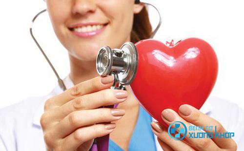 Cách giúp người trẻ có một trái tim khỏe mạnh
