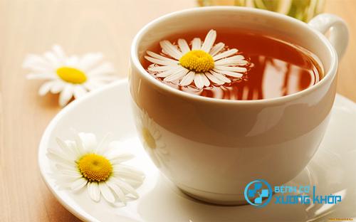 Những loại trà tốt cho người mắc bệnh mất ngủ