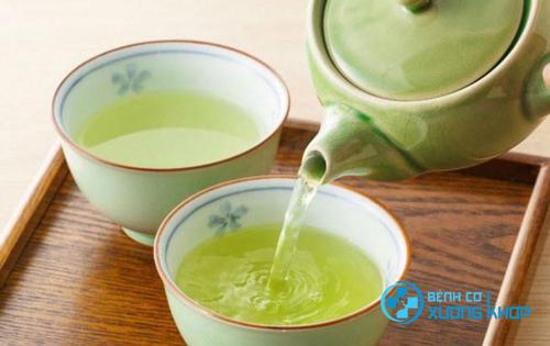 Trà tam thất loại trà rất tốt cho sức khỏe người già
