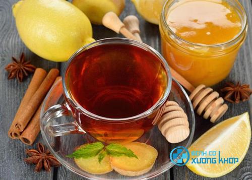Những loại đồ uống mùa đông tốt cho sức khỏe tim mạch