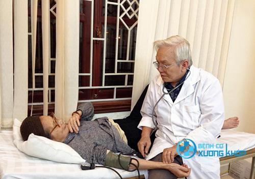 Danh sách các bác sĩ chữa bệnh tim mạch giỏi nhất tại khu vực Hà Nội