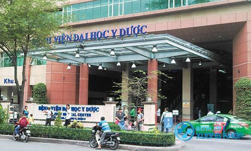 Địa chỉ khám bệnh tiểu đường tốt nhất tại TP.HCM