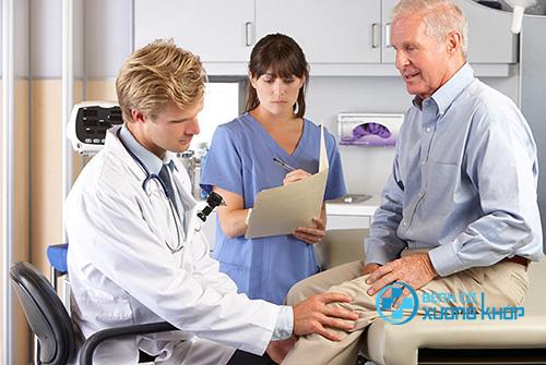 Bật mí phương pháp điều trị bệnh thoát vị đĩa đệm không cần phẫu thuật