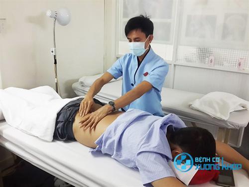 Bệnh nhân nên đến các trung tâm Y tế để thăm khám và điều trị bệnh