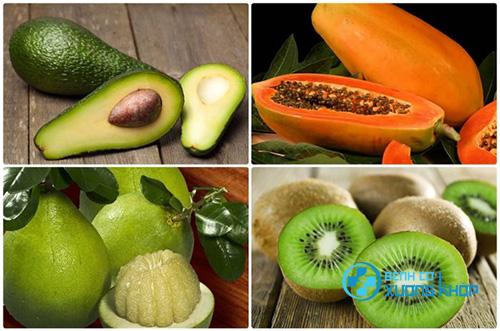 Những loại hoa quả người mắc bệnh tiểu đường nên bổ sung thường xuyên