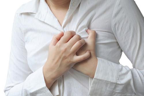 Các triệu chứng của bệnh tim