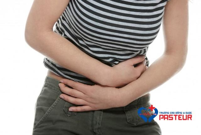 Bệnh viêm đại tràng thiếu máu cục bộ có nguy hiểm không?