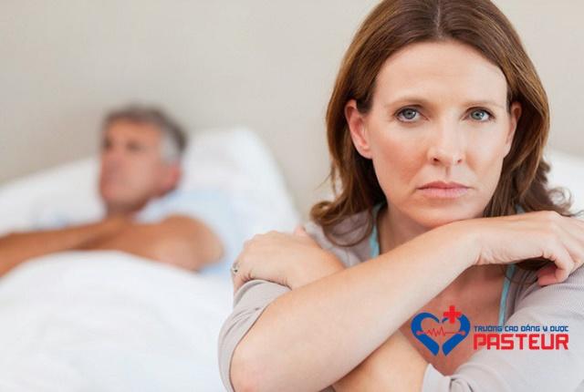 Những điều cần biết về mãn kinh ở phụ nữ
