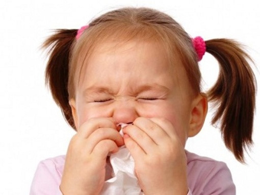 Nguy cơ bị nhiễm trùng đường hô hấp cấp tính