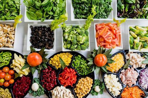 Top những thực phẩm kiểm soát bệnh tiểu đường tốt nhất