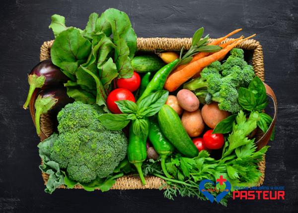 Chế độ ăn kiêng đối với người bị bệnh trào ngược dạ dày