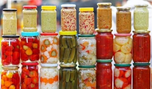 Ăn nhiều thực phẩm lên men là nguyên nhân gây ung thư vòm họng