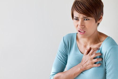 Các triệu chứng của bệnh thuyên tắc phổi