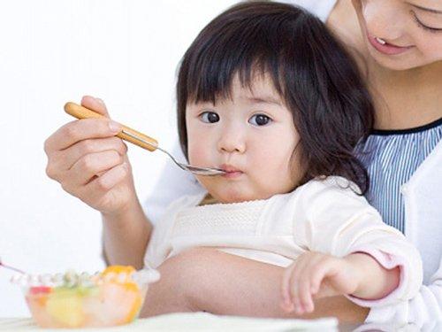 Nguyên nhân suy dinh dưỡng trẻ em