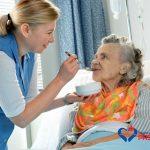 Thực đơn cho bệnh nhân sau đột quỵ gồm những gì?