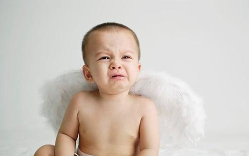 Suy dinh dưỡng ở trẻ nhỏ là gì?
