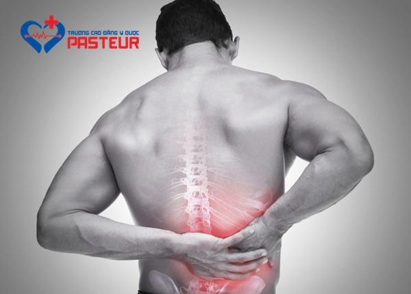 Nguyên nhân dẫn tới đau lưng vùng thấp