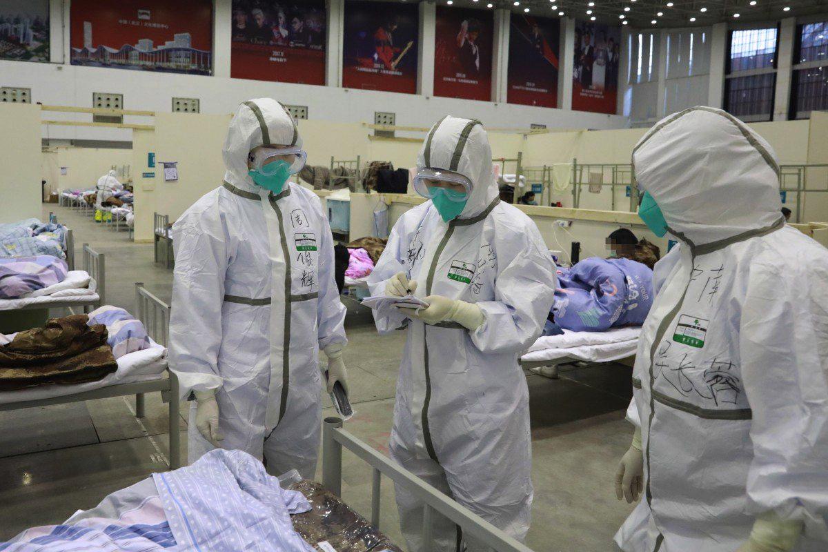 Thuốc đặc trị virus C.o.r.o.n.a chủng mới đang được thử nghiệm